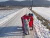 Zima pri Bibah